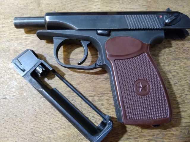 Продам Оружие