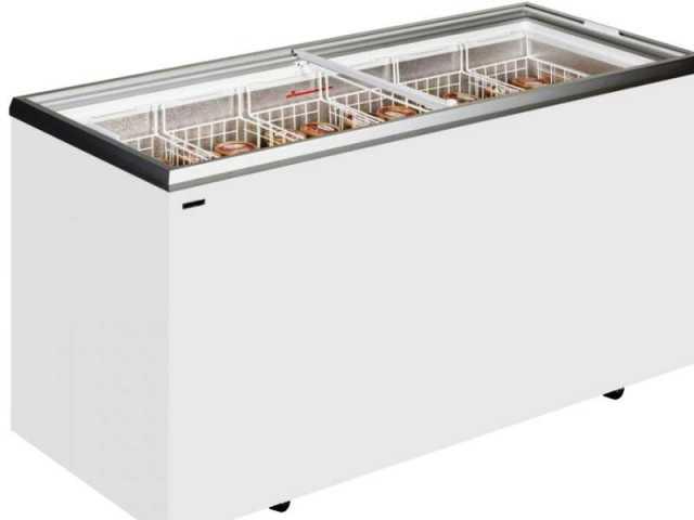 Куплю: Морозильные , низкотемпературные лари