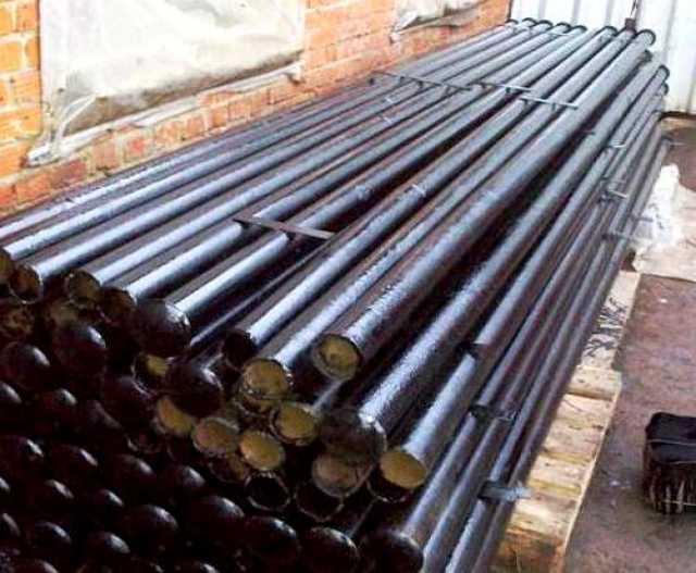 Продам: Столб металлический