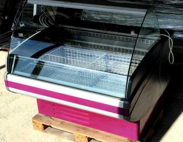 Продам: Витрина низкотемпературная CryspiGamma-2
