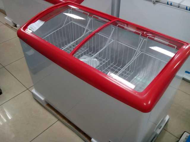 Куплю: Выкуп морозильных бонет и ларей