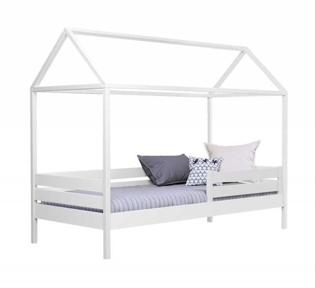 Продам Детская кроватка Домик