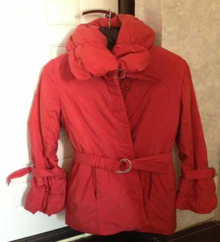 Продам: Куртка женская