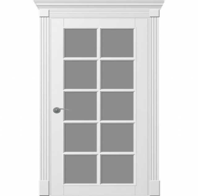 Продам Межкомнатные двери от производителя