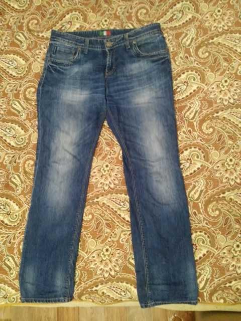 """Продам джинсы""""armani"""""""