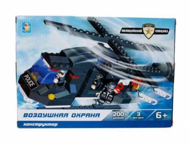 Продам Конструктор легосовместимый Вертолет 200