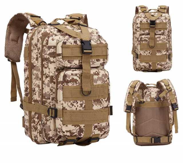 Продам: Нейлоновый тактический рюкзак