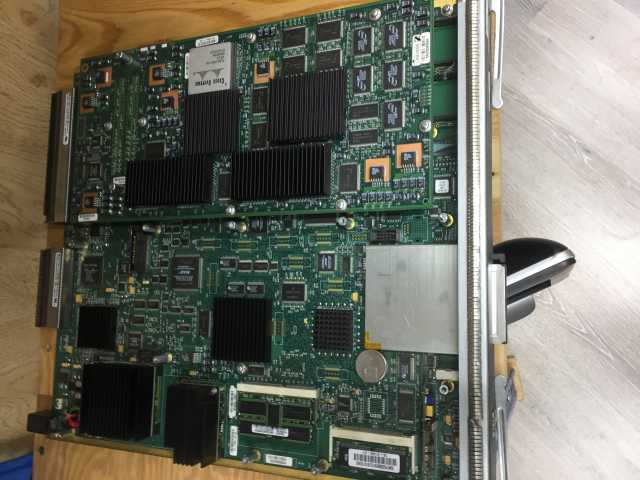 Продам Продаю Модуль Cisco WS-X6K-SUP2-2GE новы