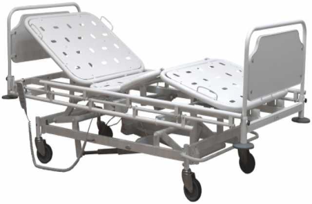 Продам Электрическая медицинская кровать!