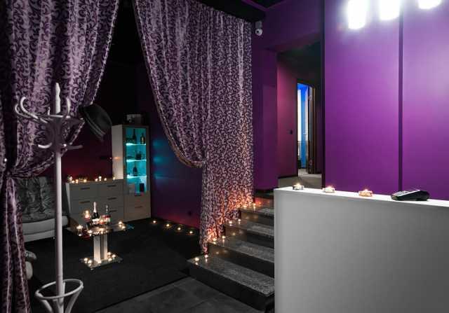 Предложение: Салон тайской эстетической релаксации