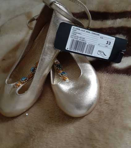 Продам Балетки Dolce & Gabbana
