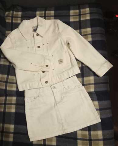 Продам: Джинсовый костюм RALF LAUREN