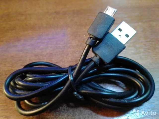 Продам: Шнур USB - микроUSB