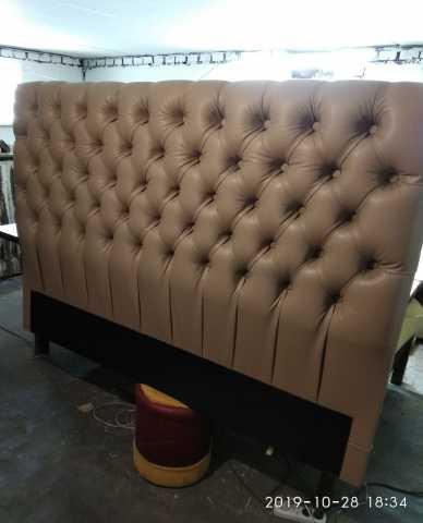 Продам: Кровать в каретной стяжке 1600*2000