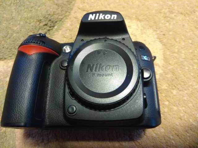 Продам Nikon d 90