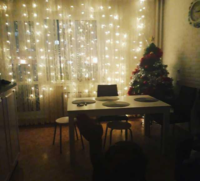 Продам: Гирлянды новогодние