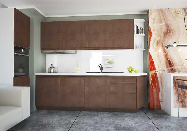 Продам: Кухня по вашим размерам может стоить нед
