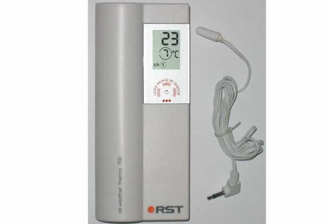 Куплю: Радиодатчик RST02700 ; проводной датчик