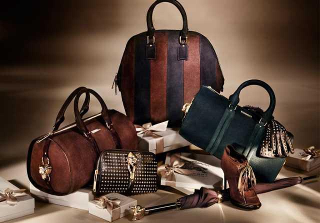 Продам Женские сумки и обувь из Италии