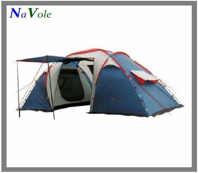 Продам: Палатка четырёхместная «Sana 4 Royal»