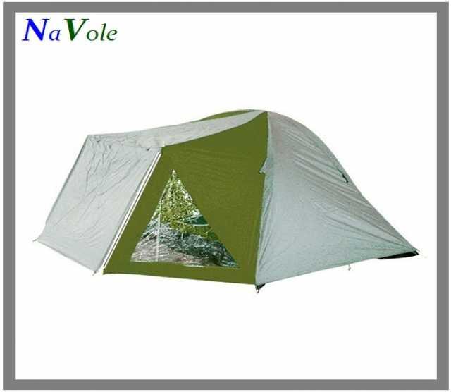 Продам Палатка четырёхместная «Sana 4»