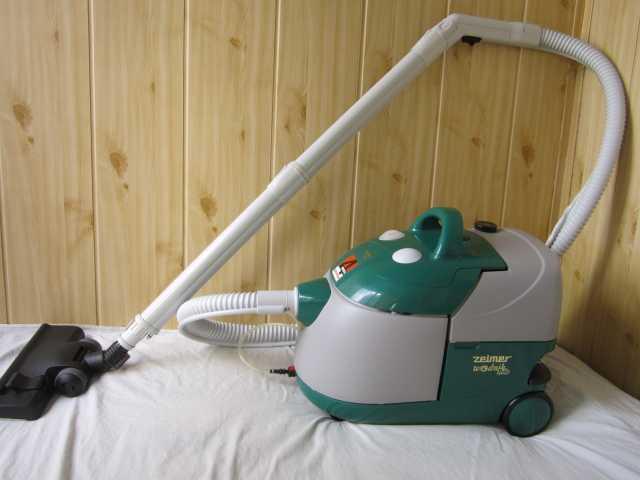 Продам: моющий пылесос