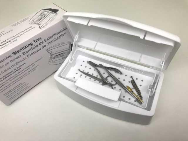 Продам Контейнер для дезинфекции (пластиковый)