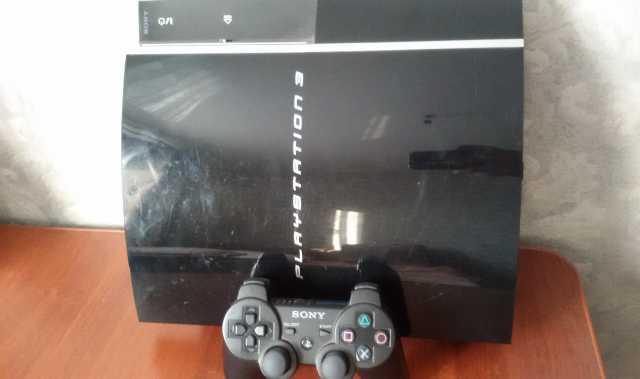 Продам: Play station 3 (Sony)