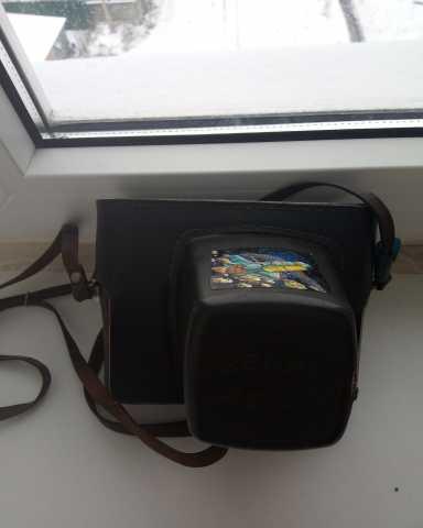 Продам: Фотоаппарат Зенит с эмблемой Олимпиады
