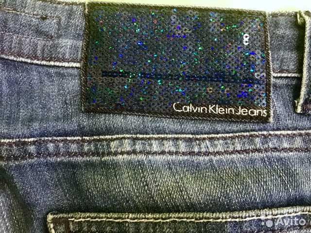 Продам джинсы женские Calvin Klein Jeans Продам