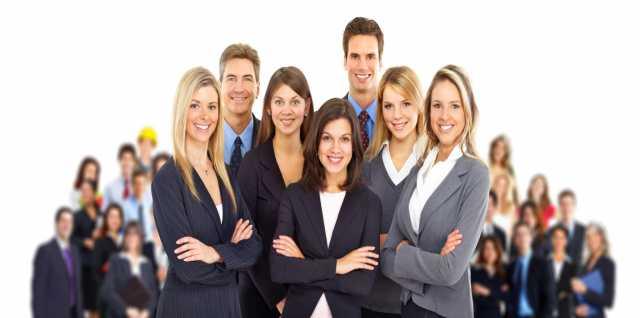 Вакансия: консультант по работе с клиентам
