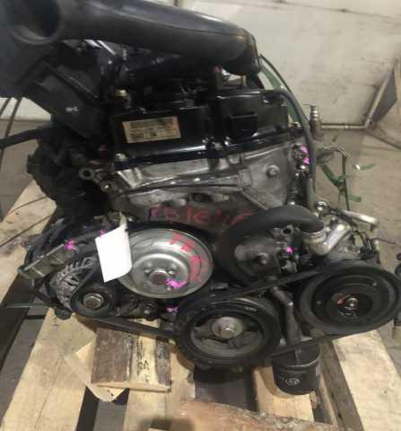 Продам: Двигатель daihatsu kf ve