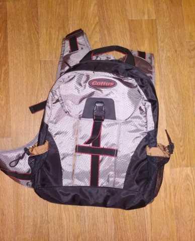 Продам рюкзак-жилет