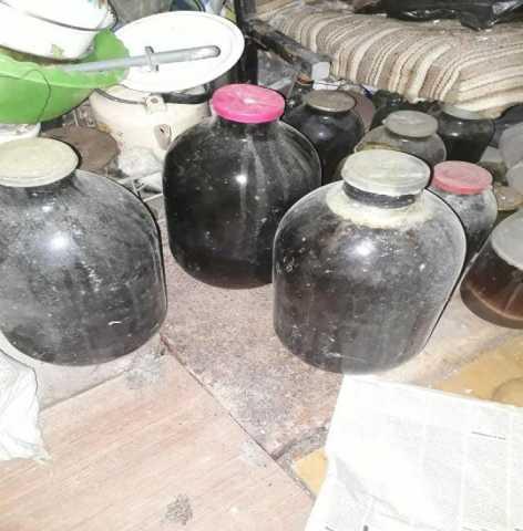 Продам: банки 3-х литровые с соком