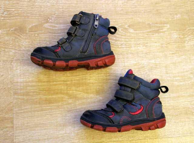 Продам: Ботинки демисезон, 25 размер