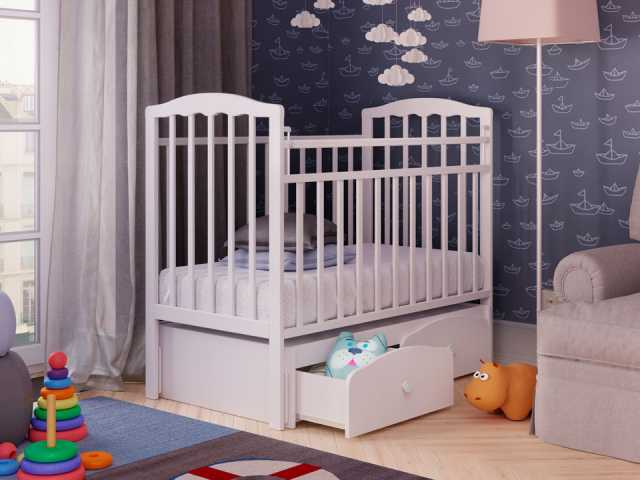 Продам Кровать Кроватка детская Золушка