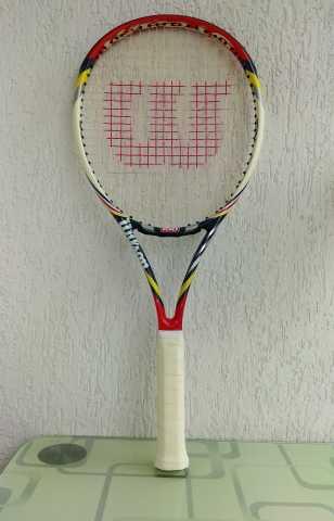 Продам: Тенисная ракетка