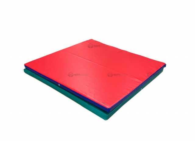 Продам: Мат гимнастический 1 х 1 х 0.1м (ТентПВХ