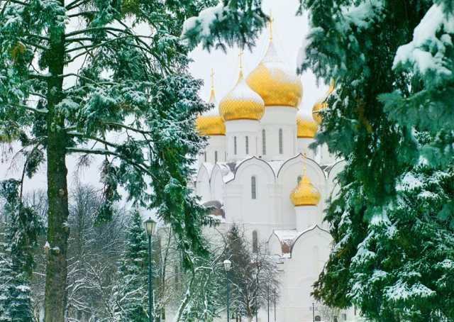 Предложение: Организация групповых поездок по РОССИИ