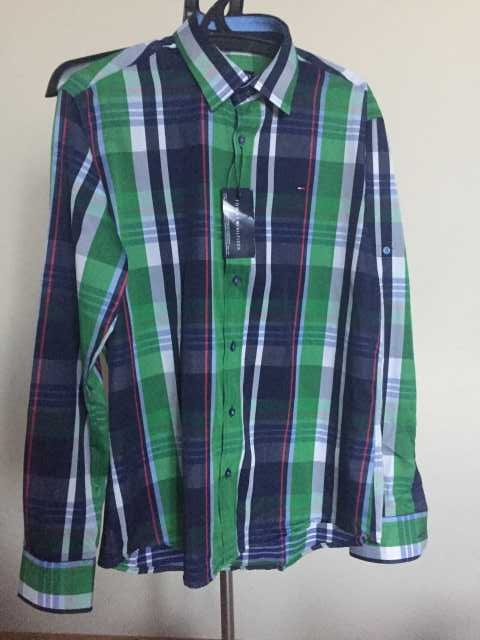 Продам Мужская рубашка