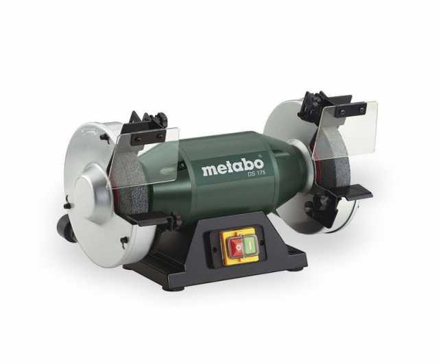 Продам: Точило Metabo DS 175 619175000