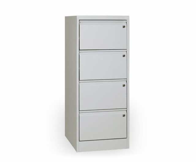 Продам: Шкаф картотечный ШК-4-4