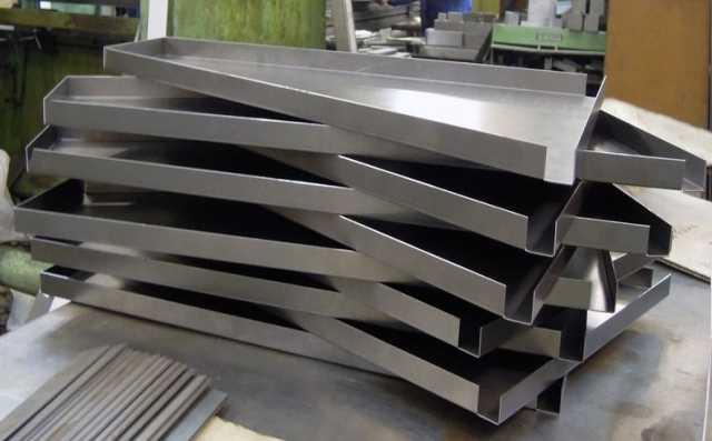 Предложение: Листовая сталь Quard