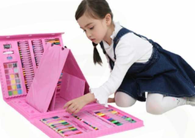 Продам Детские наборы для творчества