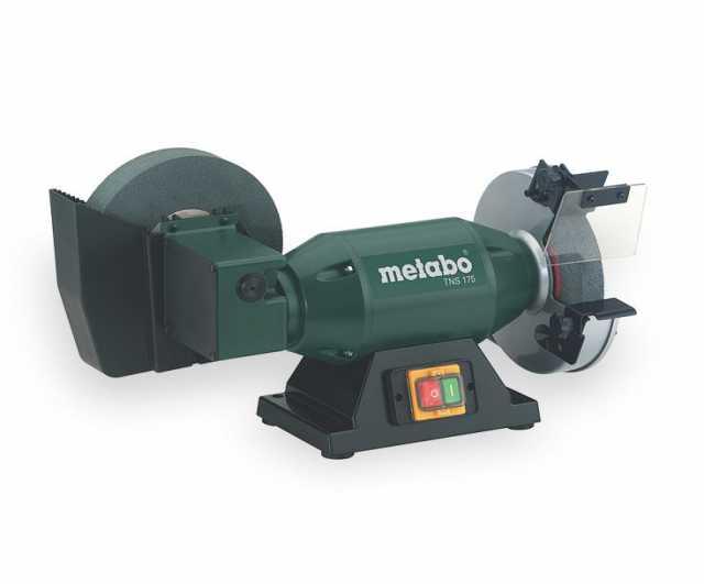 Продам: Точило Metabo TNS 175 611750000
