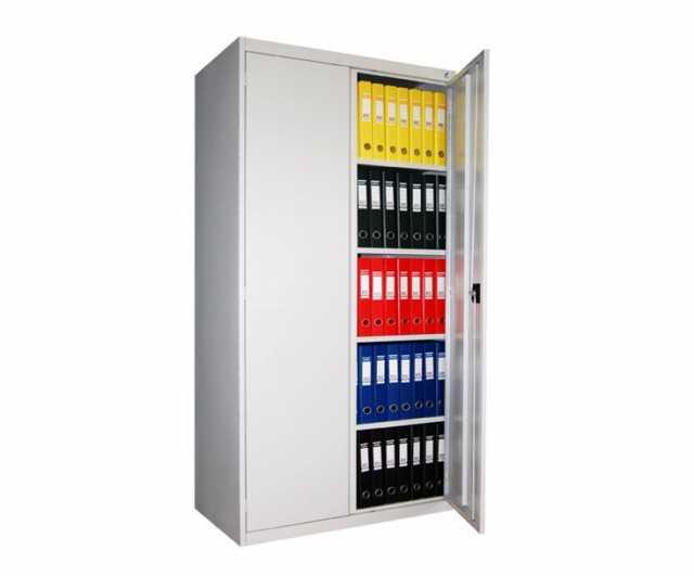 Продам: Шкаф хозяйственно-архивный ШХА-900