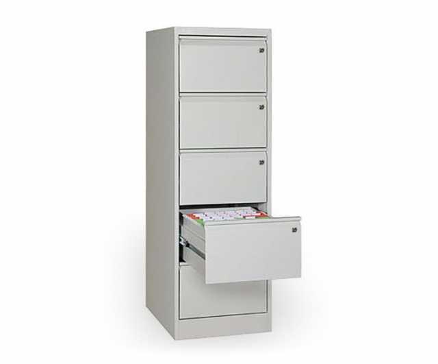 Продам: Шкаф картотечный ШК-5-5