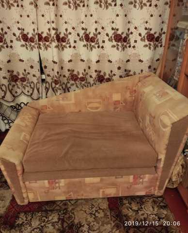 Продам: кресло раскладное детское
