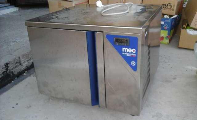 Продам: Аппарат шоковой заморозки MEC