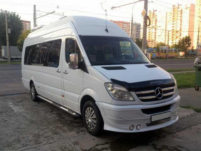 Предложение: Прокат автобуса на природу,ВАХТА